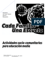 Actividad sociocomunitaria Ed Media - MPPE_0001