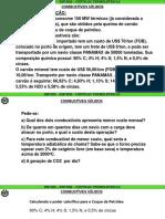 CALCULO DE COMBUSTÍVEIS SOLIDOS 2020 CARVAO E COQUE 2