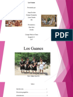 Los Guanes