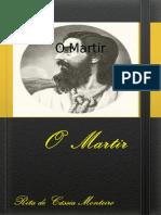 Tiradentes – Joaquim José da Silva Xavier