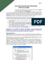 TUTORIAL DE CRACKEO DE JUEGOS DE POPCAP GAMES