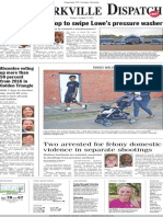 Starkville Dispatch eEdition 10-27-20