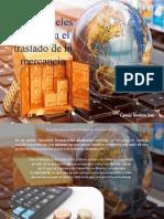 Camilo Ibrahim Issa - Los aranceles favorecen el traslado de la mercancia.pptx