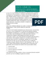 Tarea Farma-Casos clínicos