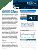 3Q20 Wilmington Office Market Report