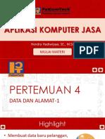 4 Data dan Alamat-1