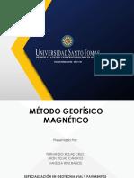 MÉTODO GEOFÍSICO MAGNÉTICO - Vs Final OK