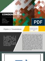 Condensadores YO RP EM