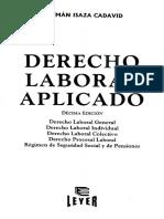 03 Isaza G. (2001). Derecho laboral aplicado.