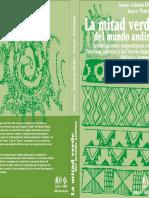 Libro La Mitad Verde del Mundo Andino (Compilado).pdf