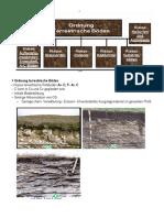 Fotos Bodenkunde