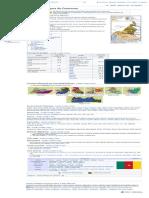 Groupes ethniques du Cameroun — Wikipédia
