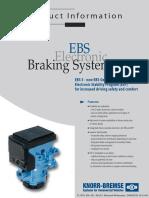 EBS 5 Product Info