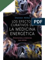 Los efectos curativos de la medicina energética_ Emociones y creencias que sanan - Shannon McRae.pdf
