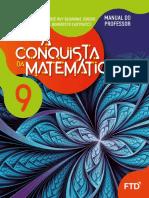 A CONQUISTA DA MATEMATICA 9° ANO.pdf
