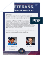 2020 VHOF-Honoring Our Veterans