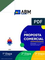 Apresentação Comercial ABM - Veggie Time