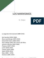 LOS MARXISMOS.pptx
