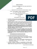 Licitación vías Roca La Plata 2020