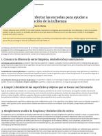 Cómo limpiar y desinfectar las escuelas para ayudar a disminuir la propagación de la influenza _ CDC.pdf