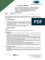EP BLANDI-CENTINELA-INFORME INSPECCION A FLOTE-CALLAO-11092019-JE