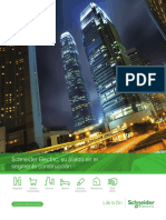 Brochure Segmento Construccion - Schneider Electric