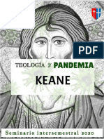 KEANE  TEO