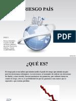 Riesgo País Gaes 2.pptx