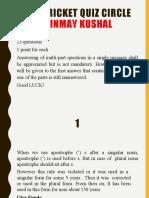 Cricket Quiz 4.pptx