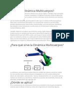 dinámica Multicuerpos.docx