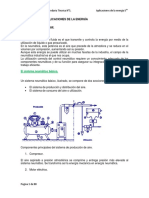Resumen INSTALACIONES Y APLICACIONES DE LA ENERGÍA