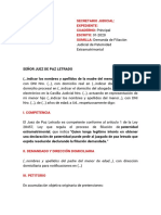 DEMANDA FILIACION Y ALIMENTOS.docx