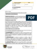 protocolo IV unidad emprendimiento