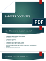 saberes DOCENTES POWER POINT TRABAJO GRUPAL corregido