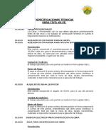 Especificaciones Tecnicas II.pdf