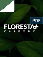 Floresta+ Carbono