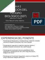GUIA #2 PREV PELIGRO BIOLOGICO Y COVID19