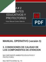 GUIA#2 AMBIENTES EDUCATIVOS Y PROTECTORES