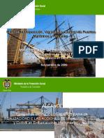 Manual de IVC en puertos Marítimo y Fuviales