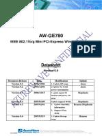 WMPCIE-V01(7F900-AWGE780-RS)-Manual-SPEC