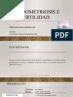 ENDOMETRIOSIS Y CIRUGIA TUBARIA