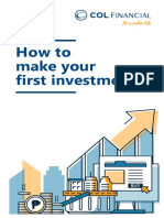 COL Guide - How to make your first investment - 2020 04 08