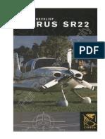 SR22_Checklist.pdf