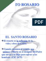 El_Santo_Rosario