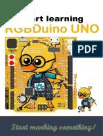 RGBDuino Manual