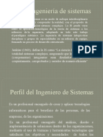Exposición-Ingeniería de sistemas