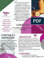 SERVICIOS TRIBUTARIOS E IMPOSITIVOS_ CONSULTORÍA Y ASESORÍA TRIBUTARIA Y EN IMPUESTOS. (1)