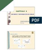 Capítulo 9 - Esfuerzo y Deformación en Cables.pdf