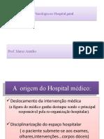 Instituição Hospitalar