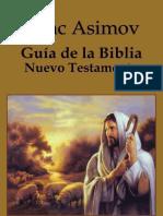 Guia de la Biblia. Nuevo Testamento - Isaac Asimov.pdf